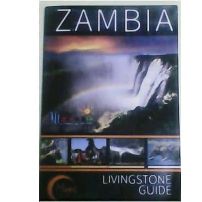 Zambia Lusaka/Livingstone City Guide image