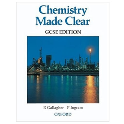Chemistry Made Clear GCSE Edition image