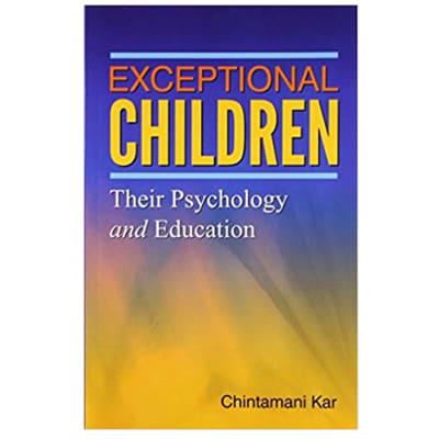 Exceptional Children image