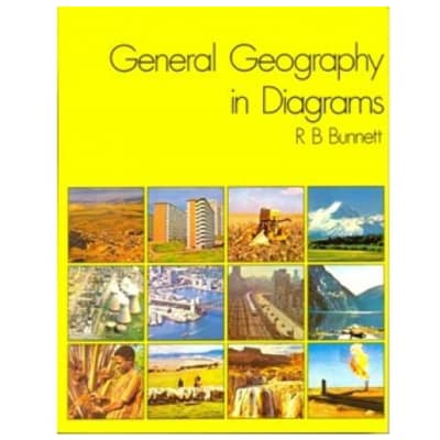 General Geography in Diagrams image
