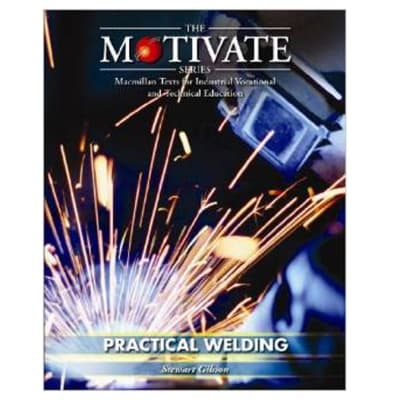 Practical Welding (Motivate Series) image