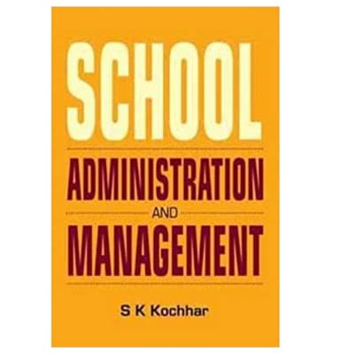 School Administration and Managment image