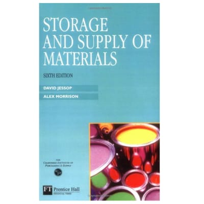 Storage & Supply Of Materials image