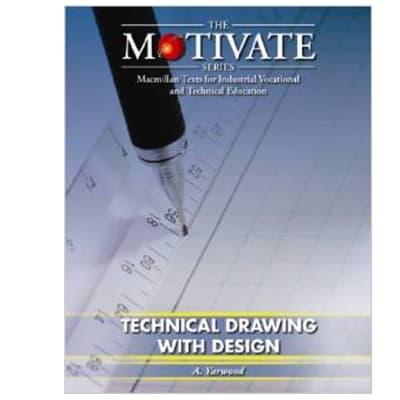 Technical Drawing with Design (Motivate) image