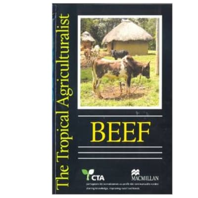 The Tropical Agriculturist-Beef Production image