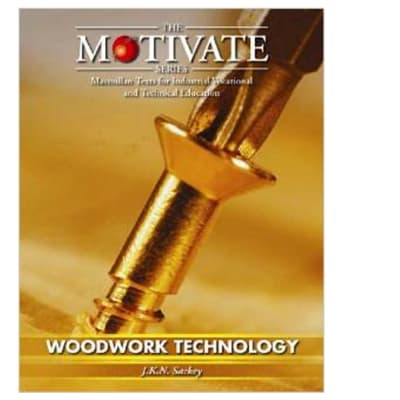 Woodwork Technology (Motivate) image