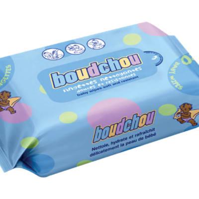 Boudchou Boy Wipes image