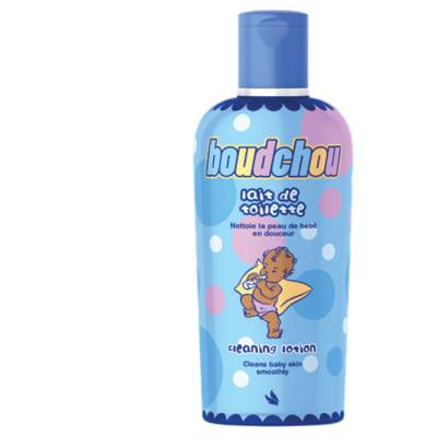 Boudchou Moisturizing Milk Boy image