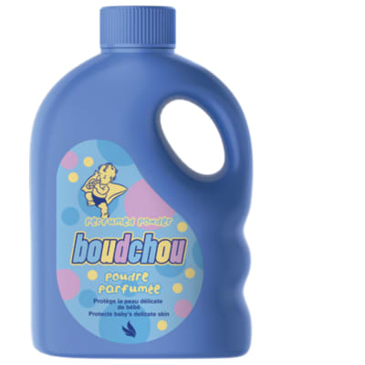 Boudchou Talc Boy image