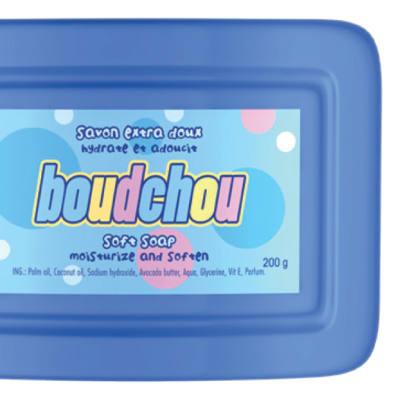 Boudchou Boy Soap image