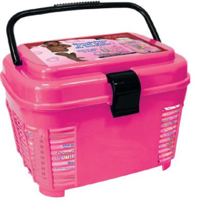 Boudchou Girl Box image