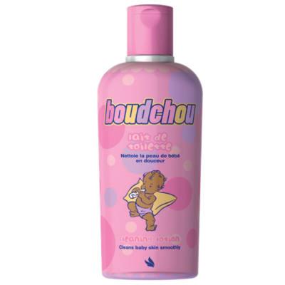 Boudchou Moisturizing Milk Girl image