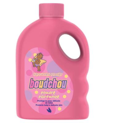 Boudchou Talc Girl image