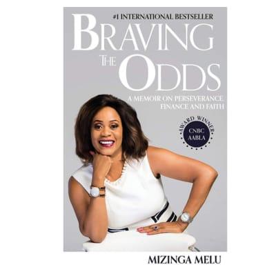 Braving the Odds by Mizinga Melu image