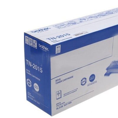Printer Toner Cartridges - Brother	DR2100/2125 image