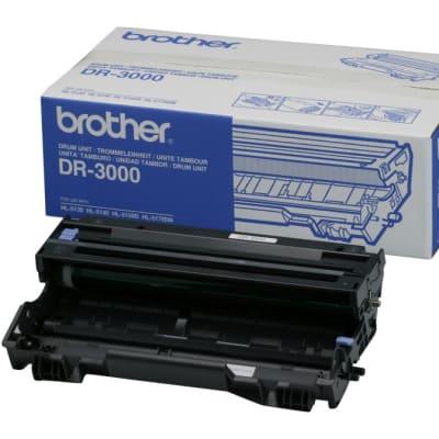 Brother Dr3000  Drum Toner Cartridges image