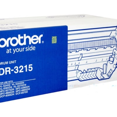 Brother Dr3215  Drum  Toner Cartridges  image