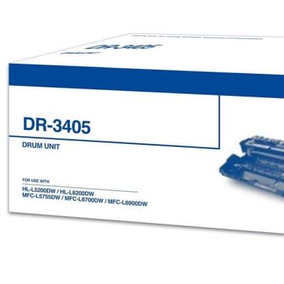 Brother Dr3405  Drum Toner Cartridges  image