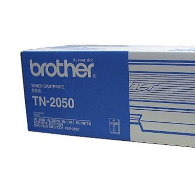 Brother Tn2050  Toner Cartridges image