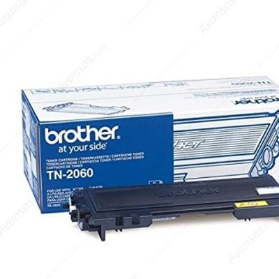 Brother Tn-2060 Black Toner Cartridge  image
