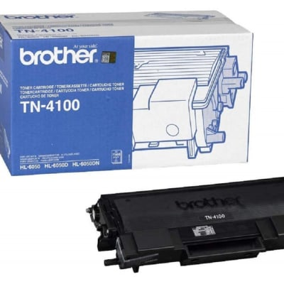 Brother Tn-4100 Toner Cartridges image