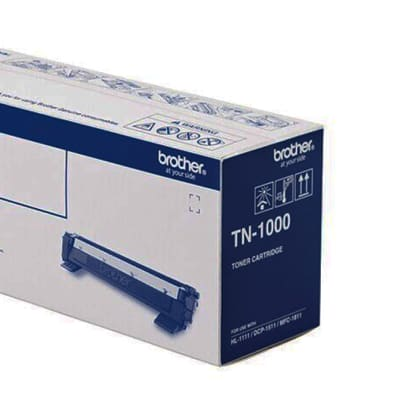 Printer Toner Cartridges - Brother TN1050 Toner Cartridges image
