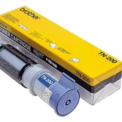 Brother Tn200  Toner Cartridges  image