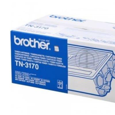 Brother Tn3170  Toner Cartridges image