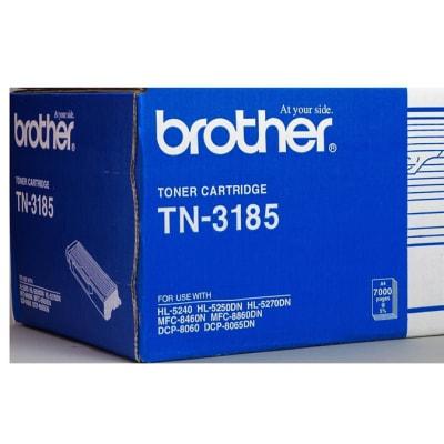 Brother Tn3185  Toner Cartridges  image