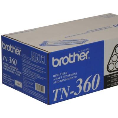 Brother Tn360  Toner Cartridges image