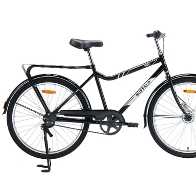 Buffalo Sport Utility MTB Bicycle  image