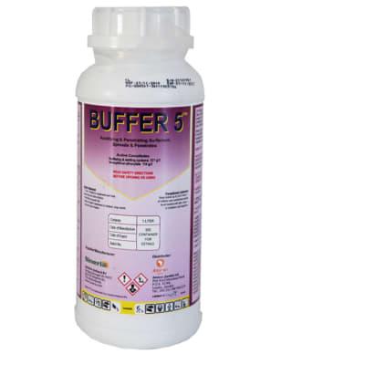 Buffer 5 Adjuvant 1 litre image