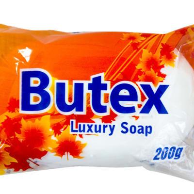 Butex luxury soap - Autumn White image