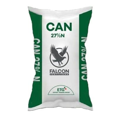 Top Dressings C.A.N Calcium Ammonium Nitrate - 25kg   image
