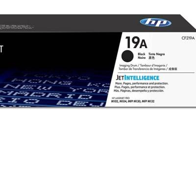 19a (Hp Cf219a) black Toner Cartridge image