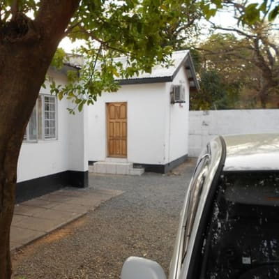 Guesthouse for sale in Livingstone, Southern image