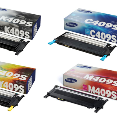 Samsung Clt-409s Toner Cartridges image