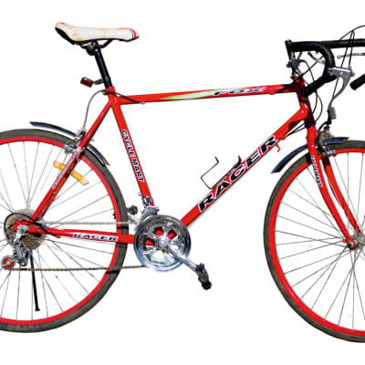 Fox Race Cyclone Road Racer Bicycle image