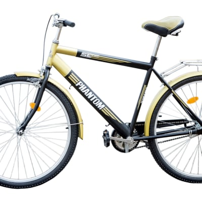 Bike Phantom City  Cruiser Bicycle image