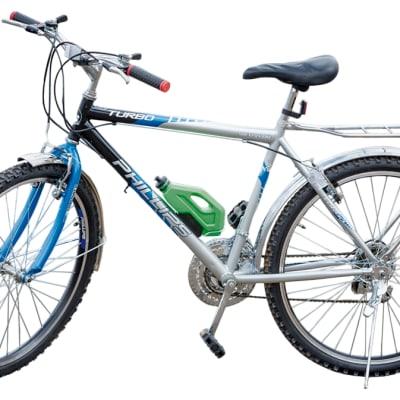 Phillips Turbo Adventure Mountain Bicycle image