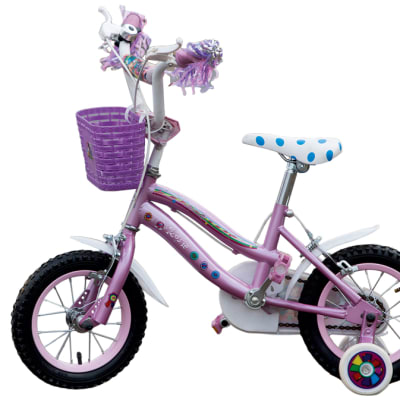Rosie Children Bicycle image