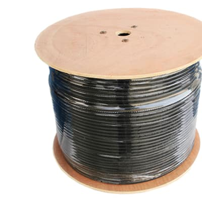 Coaxial cable RG-11 image