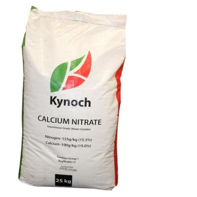Calcium Nitrate  image