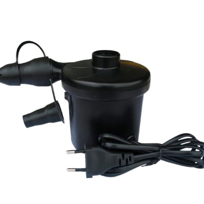 Camp Master 220volt Portable Air Pump  image