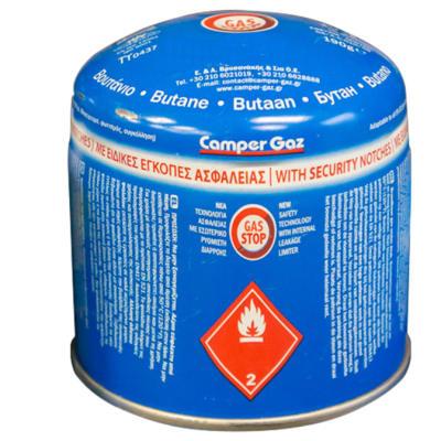 Camper Gaz 190gram Butane Cartridge  image