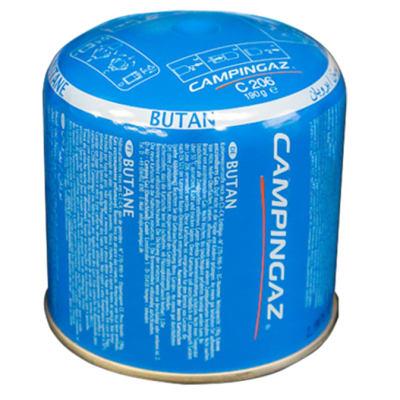 Campingaz 190gram Butane Cartridge  image