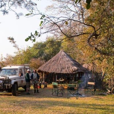 KaingU Safari Lodge image