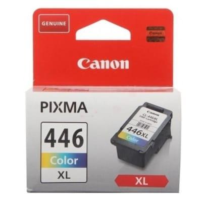 Cl-446xl  Colour Ink Cartridges  image
