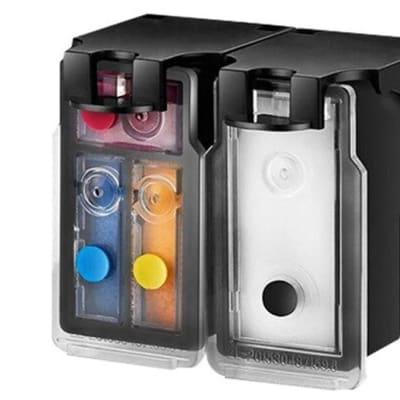 Canon Pg-445/Cl-446 High Capacity Black & Colour Ink Cartridges  image