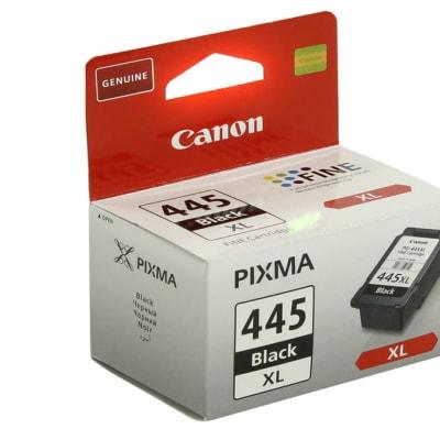 Pg-445xl Black Ink Cartridge  image